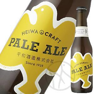 HEIWA CRAFT PALE ALE