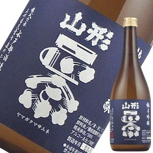 山形正宗 純米吟醸 雄町(火入)720ml