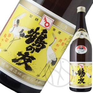 鶴の友 別撰(本醸造)720ml