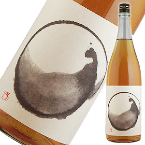 仙禽の梅酒 梅尻(うめじり)1800ml