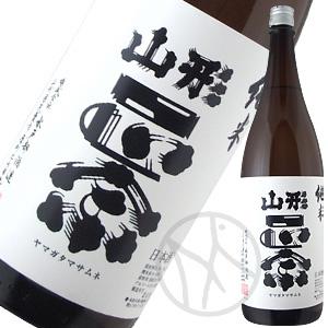 山形正宗 純米酒(火入れ)1800ml