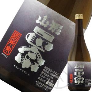 山形正宗 純米吟醸 酒未来(火入れ)