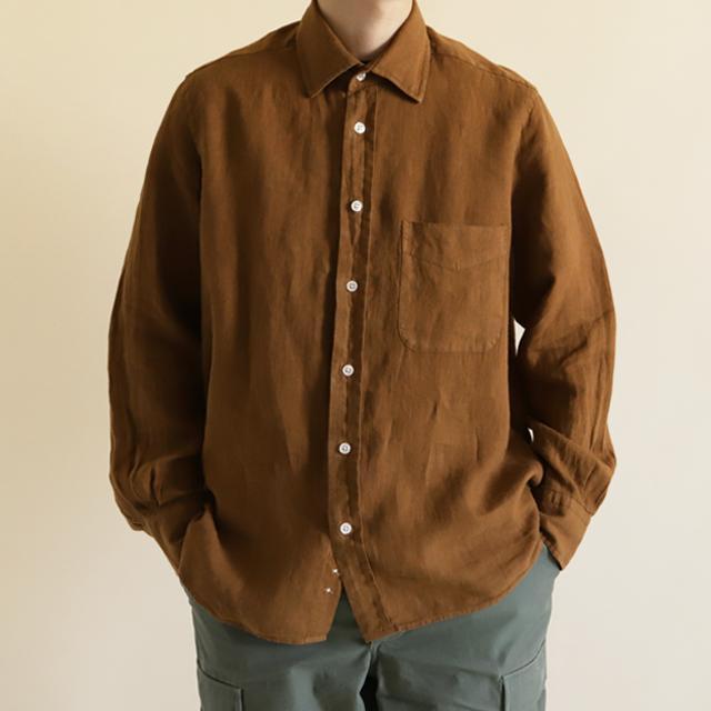 LinenShirt_barkbrown_fit_1.png