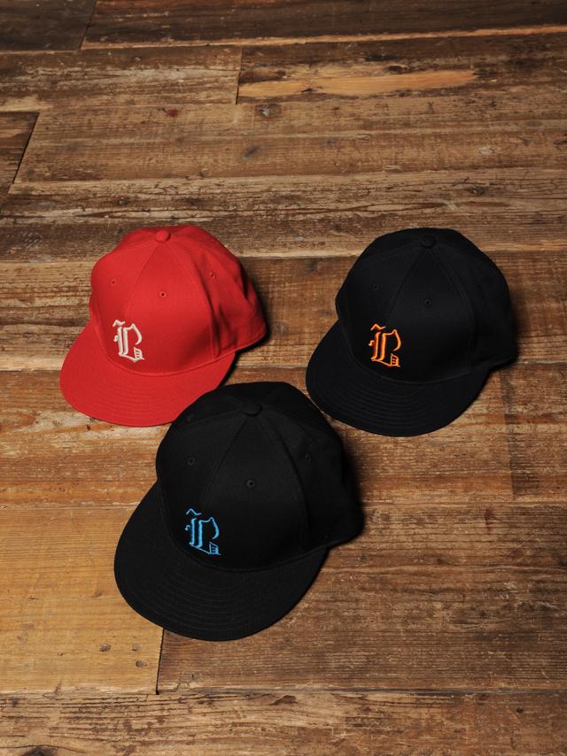 CALEE   「BASEBALL CAP」 ベースボールキャップ