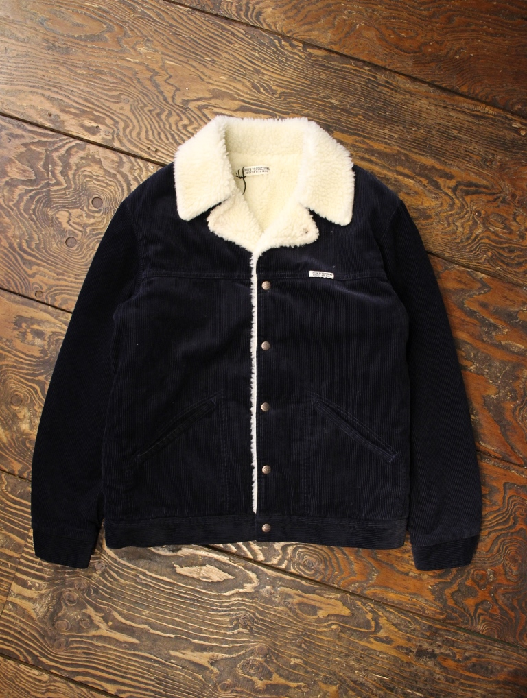 COOTIE  「Corduroy Ranch Jacket」 ランチジャケット