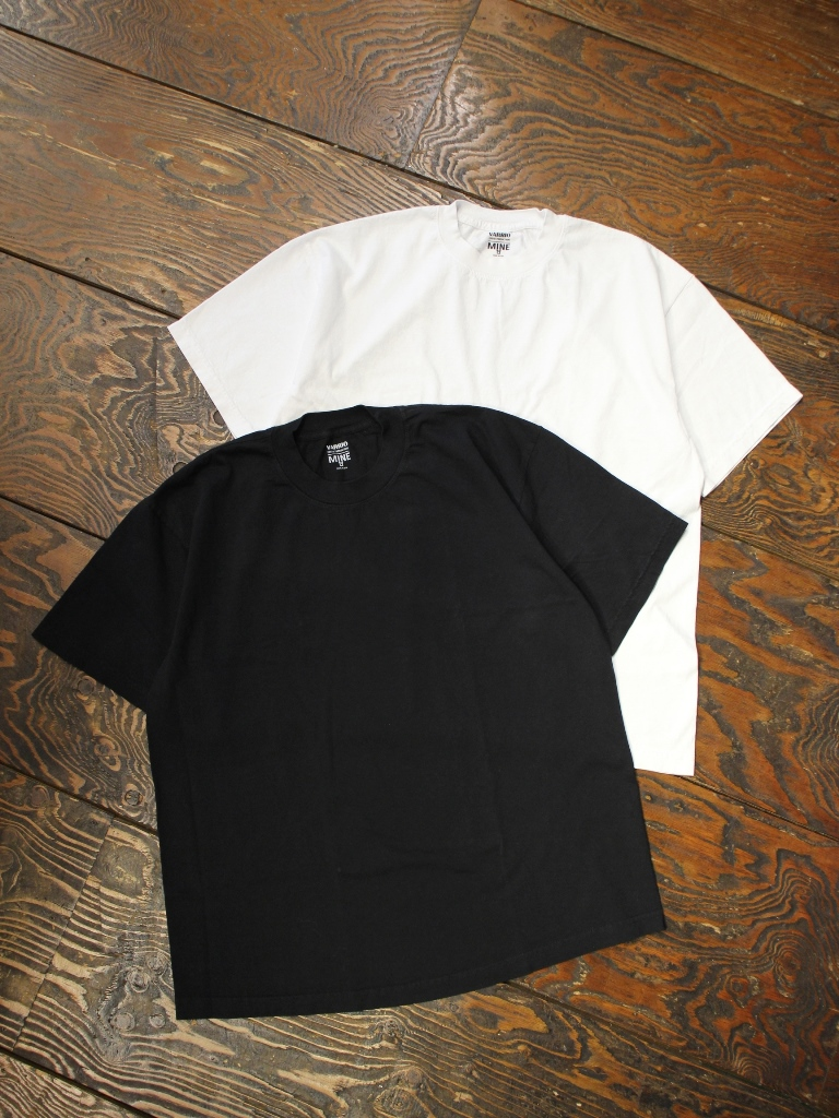 COOTIE × MINE  「 Duct Tape Pack S/S Tee 」 パックティーシャツ