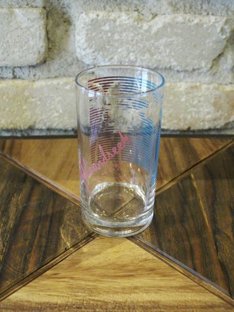 HIDEANDSEEK 「California Glass」 グラス