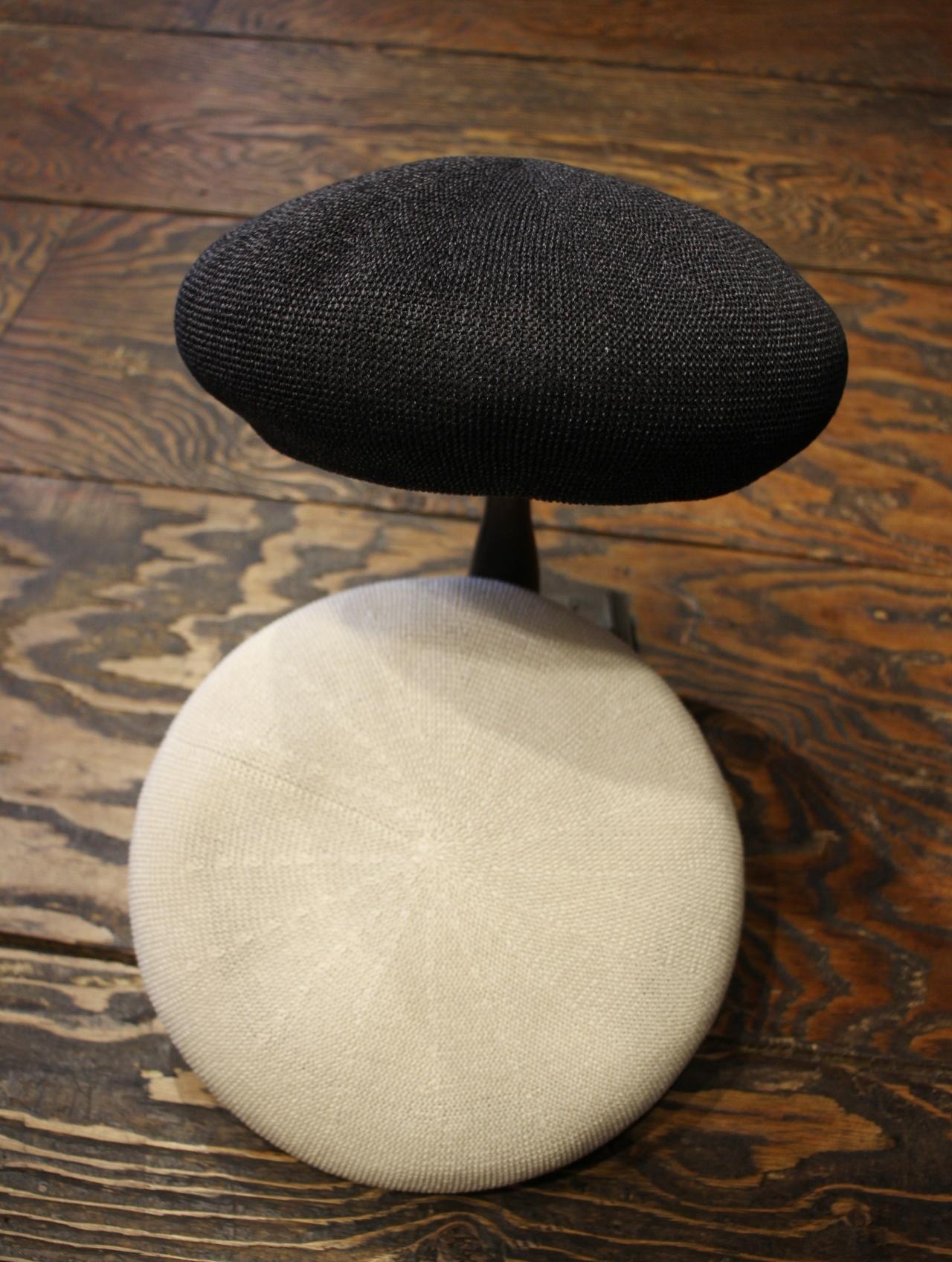 RADIALL  「AL - BERET」 ベレー帽