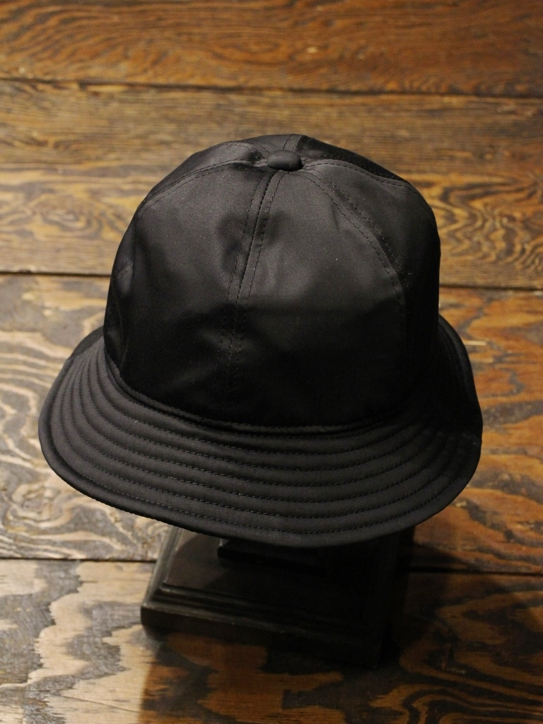 SON OF THE CHEESE  「Satin Pickles hat」  サテンハット