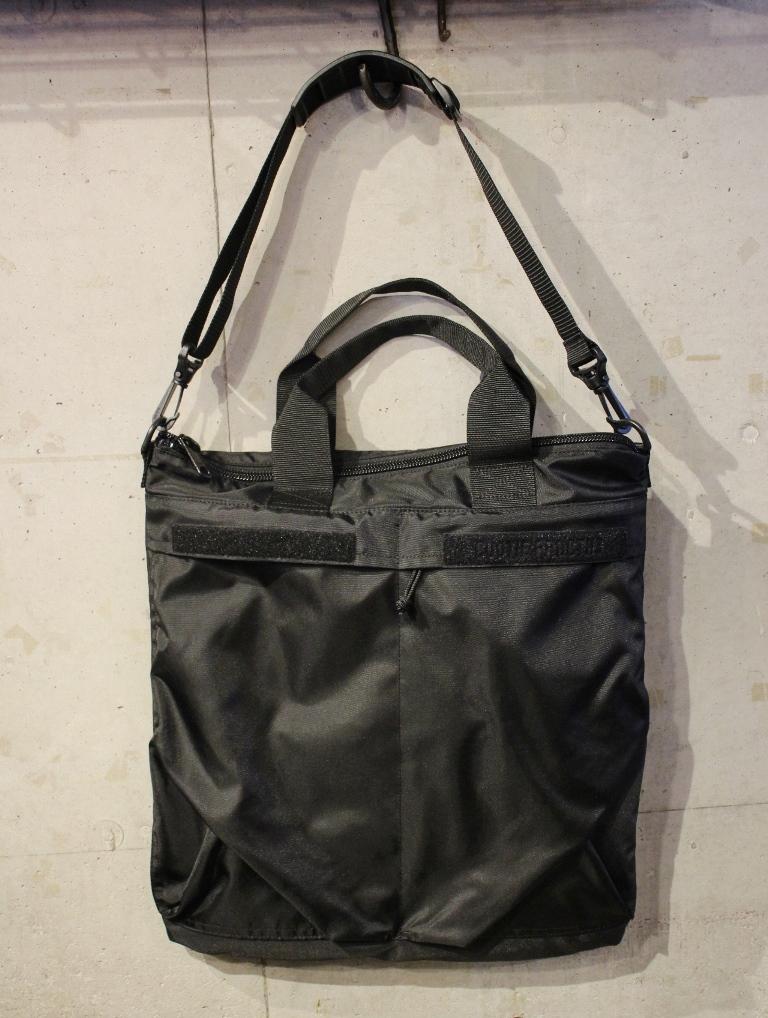 COOTIE   「 Nylon Shoulder Bag 」  ナイロンショルダーバッグ