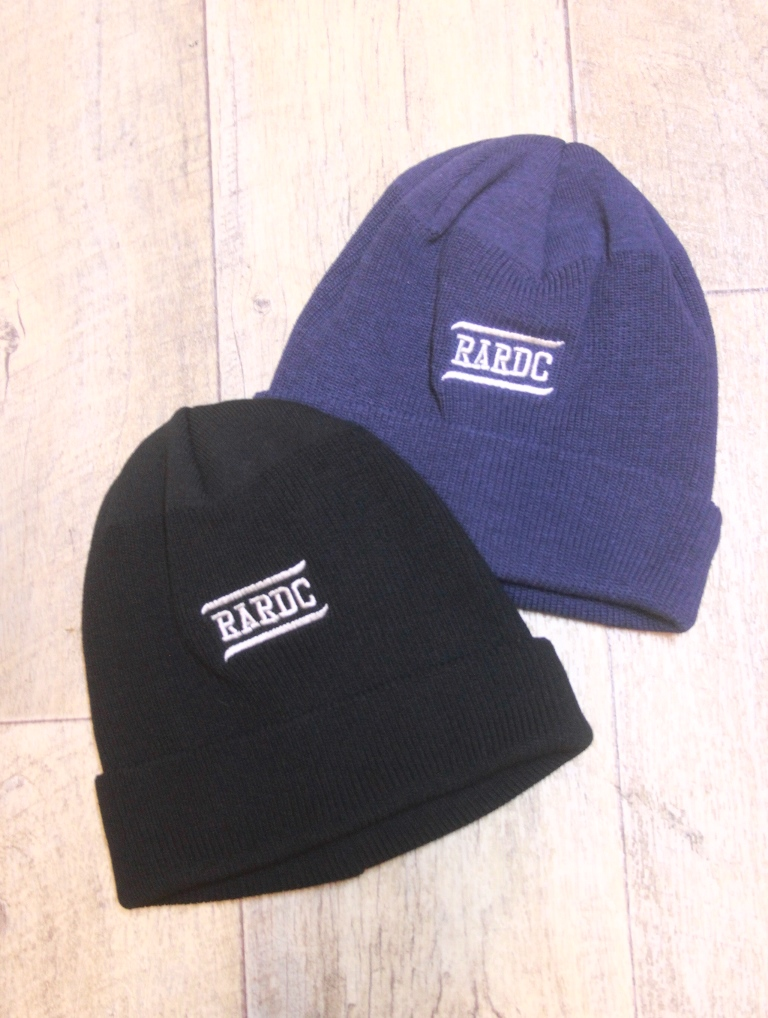 ROUGH AND RUGGED   「BRIGHT 」  ワッチキャップ