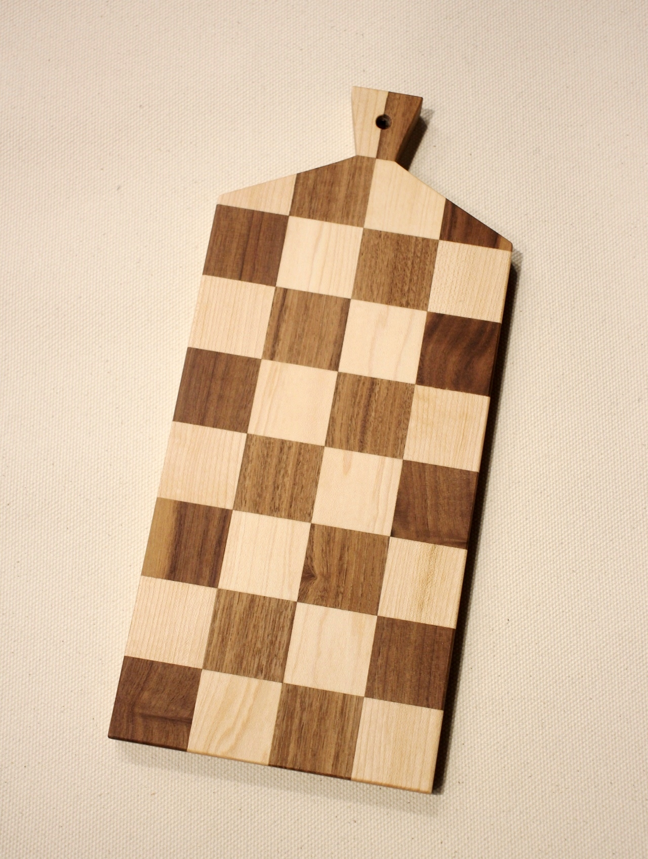 RADIALL × GRAIN-ON SKATEBOARDS  「TEN SECONDS - WOOD CUTTING BOARD」  カッティングボード