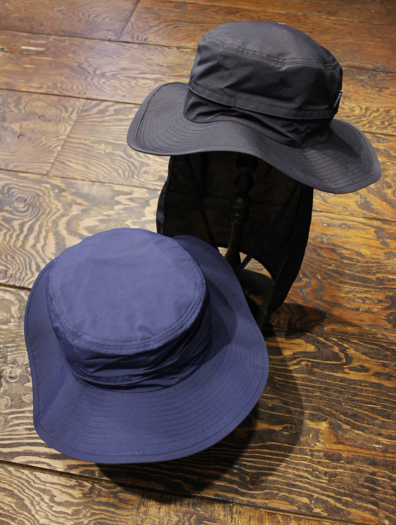 RADIALL  「YOSEMITE - CAMP HAT」 キャンプハット