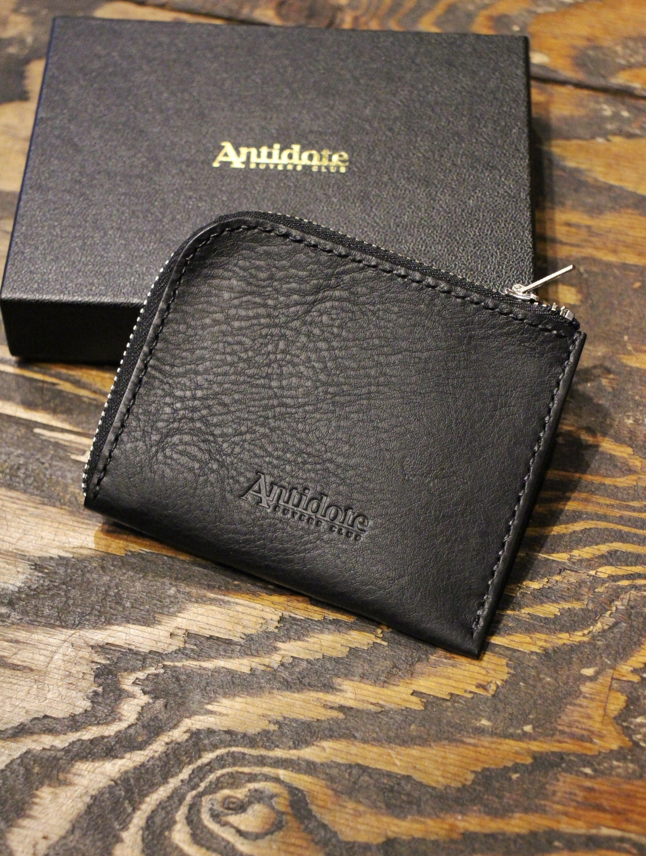 ANTIDOTE BUYERS CLUB by Cootie Productions  「 Coin Case 」 コインケース