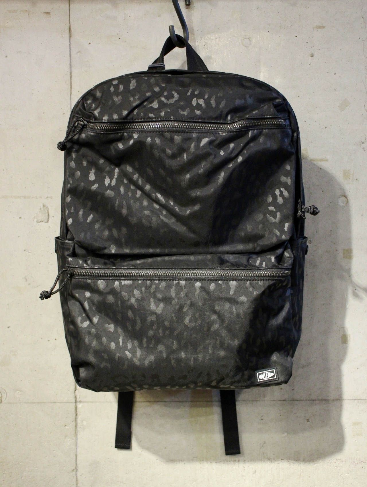 CHALLENGER   「SUITABLE POCKETS BACKPACK」 バックパック