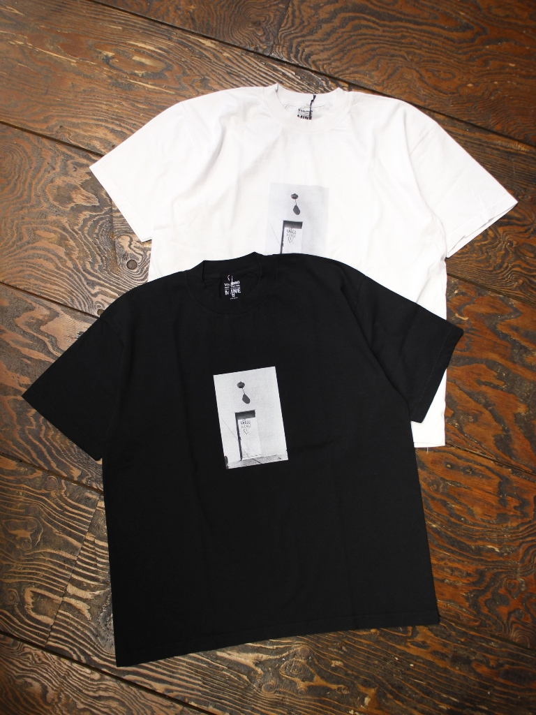 COOTIE  「 Print S/S Tee (CHOLO) 」 プリントティーシャツ