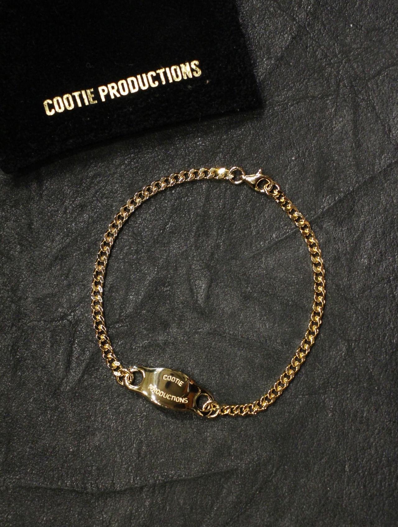 COOTIE   「 Raza Bracelet 」 ブレスレット