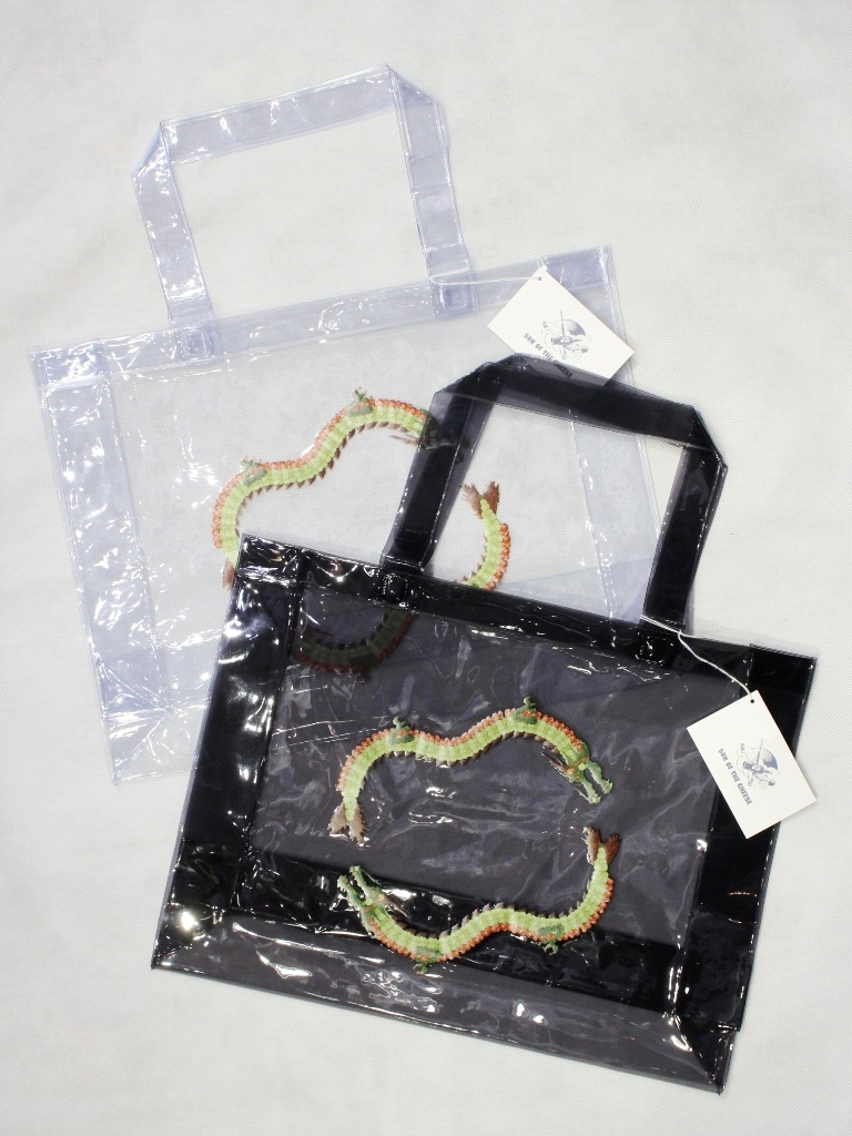 SON OF THE CHEESE  「DRAGON BAG」 バッグ