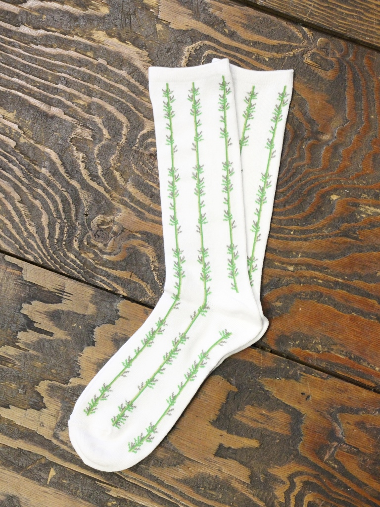 SON OF THE CHEESE  「Bamboo SOX」  ソックス