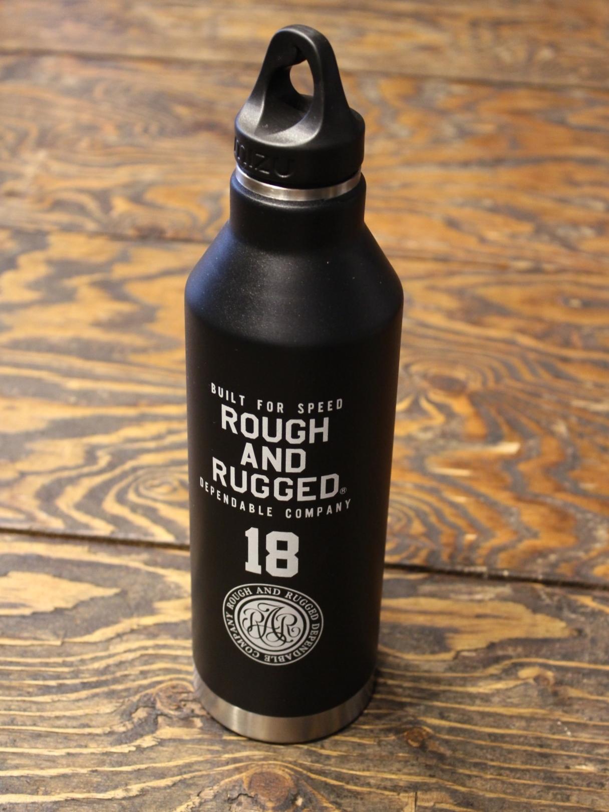 MIZU  × ROUGH AND RUGGED  「 RR×MIZU V8 760ML 」 タンブラー