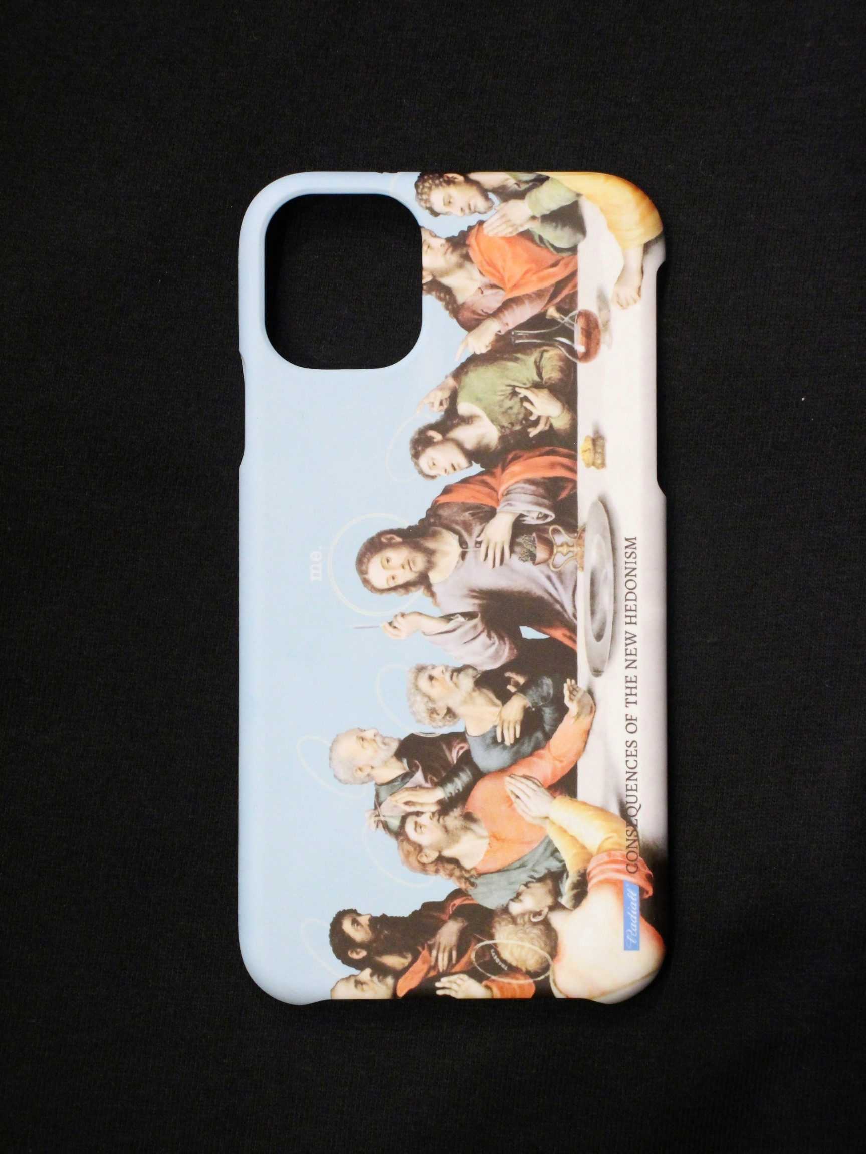 【NEW YEAR ITEM !!】 RADIALL  「HEDONISM - IPHONE CASE for 11」  iPhone 11 ケース