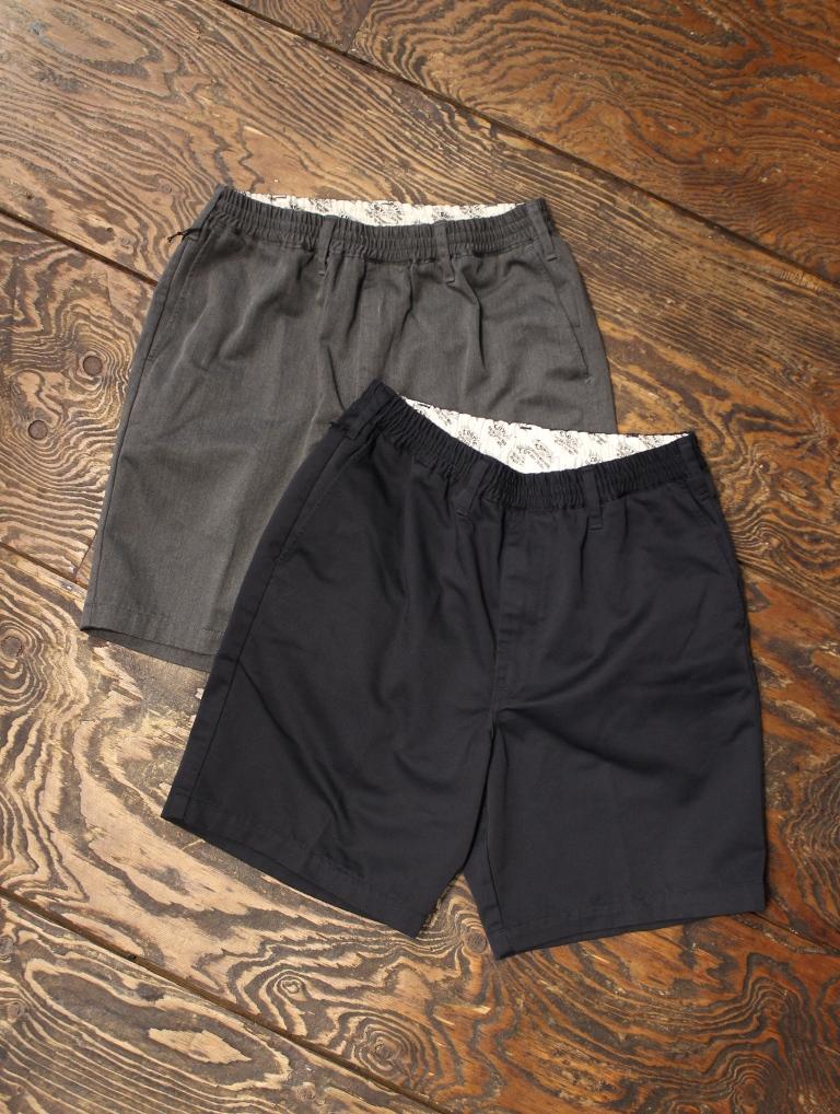 COOTIE   「 T/C Work Shorts 」  イージータイプショートパンツ