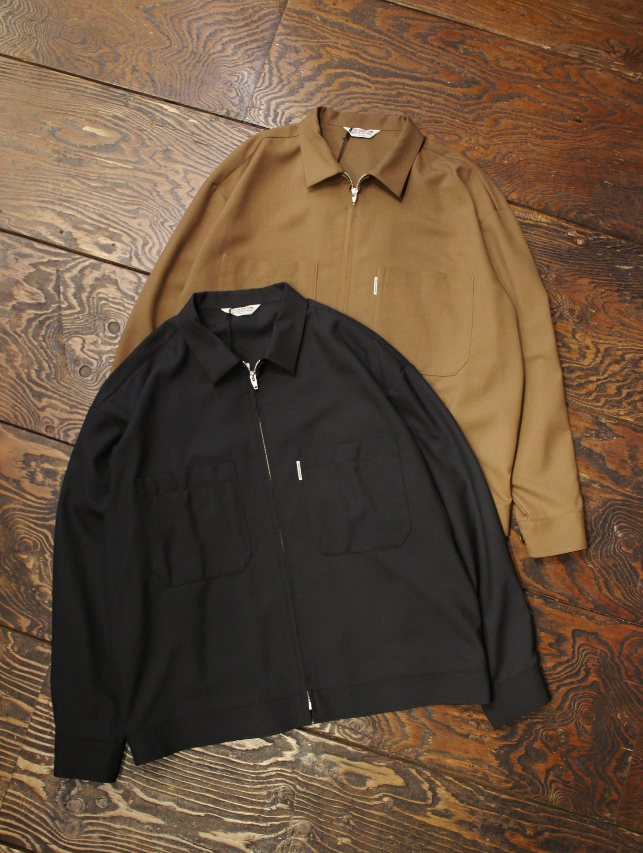 COOTIE  「T/W Work Jacket 」 ワークジャケット