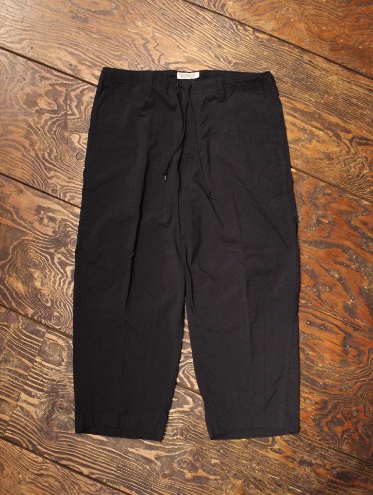 COOTIE   「 Nylon Loose Fit Pants 」 ナイロンルーズフィットパンツ