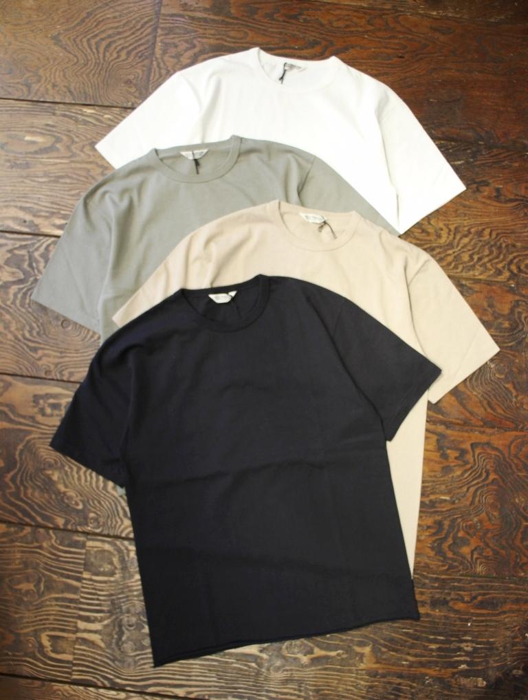COOTIE  「Plain Crewneck S/S Tee」 プレーンクルーネック ティーシャツ