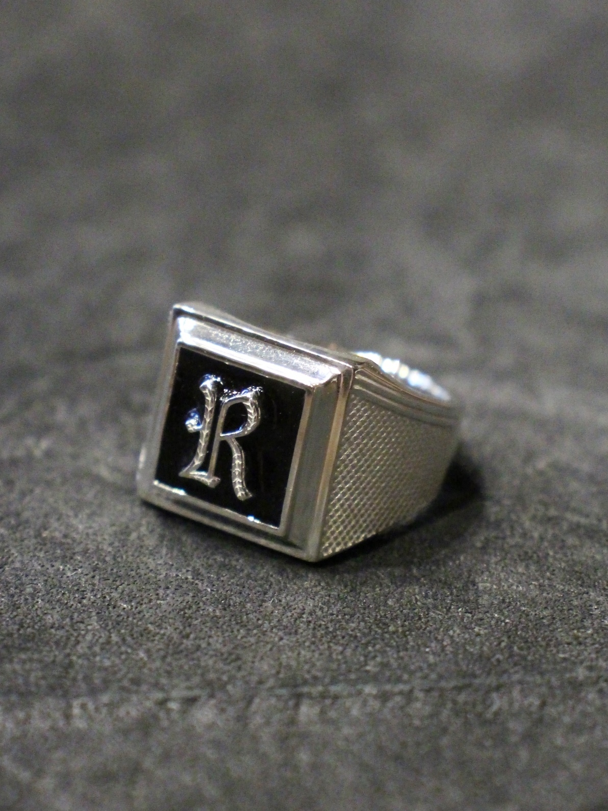 RADIALL  「SYMBOLIZE ‐ PINKY RING」 SILVER925製 ピンキーリング