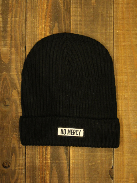 HIDEANDSEEK 「No Mercy Knit CAP」 ニットキャップ