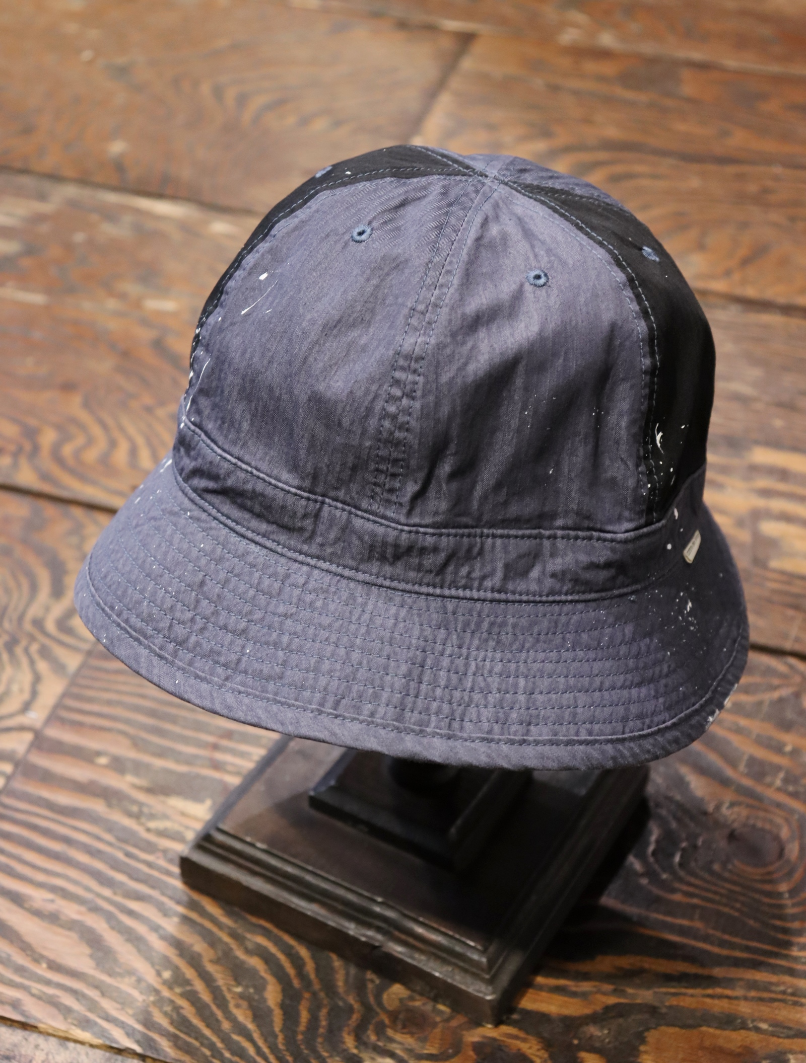 ROUGH AND RUGGED   「ROPIN」  6パネルハット