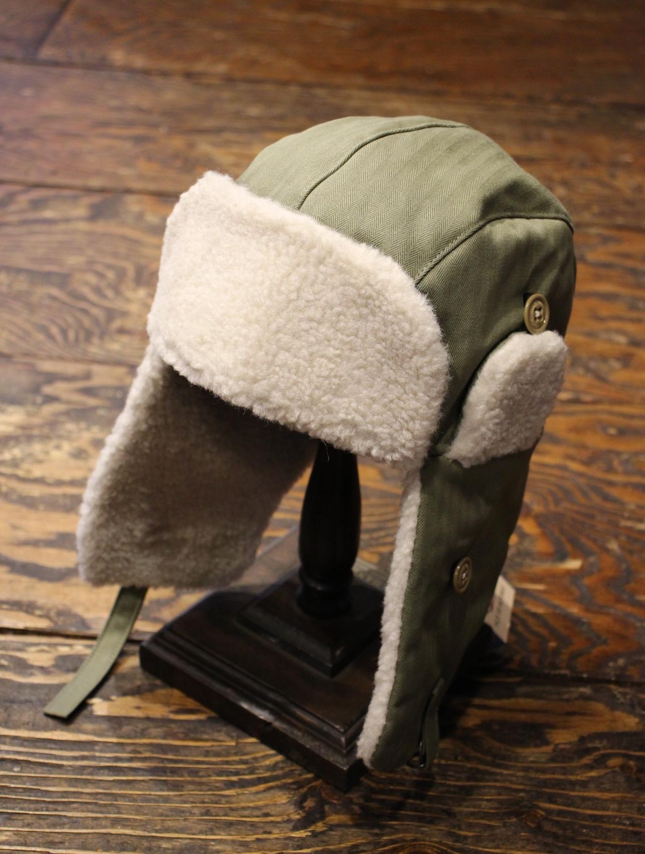 SOFTMACHINE   「COMPILATION HAT」   フライヤーハット