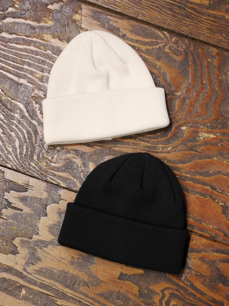 【NEW YEAR ITEM !!】 COOTIE   「 Cuffed Beanie 」  ビーニー