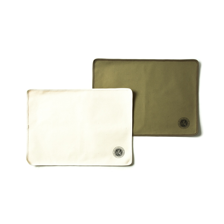 ROUGH AND RUGGED  「 TABLE CLOTH 」 キャンバステーブルクロス