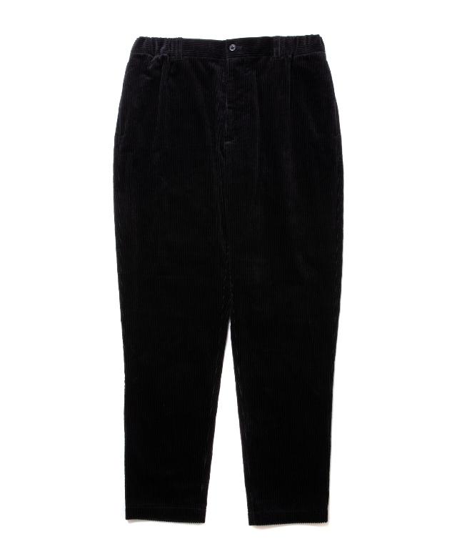 【予約商品:10月入荷予定】 ROTTWEILER  「Corduroy Pants 」   コーデュロイパンツ