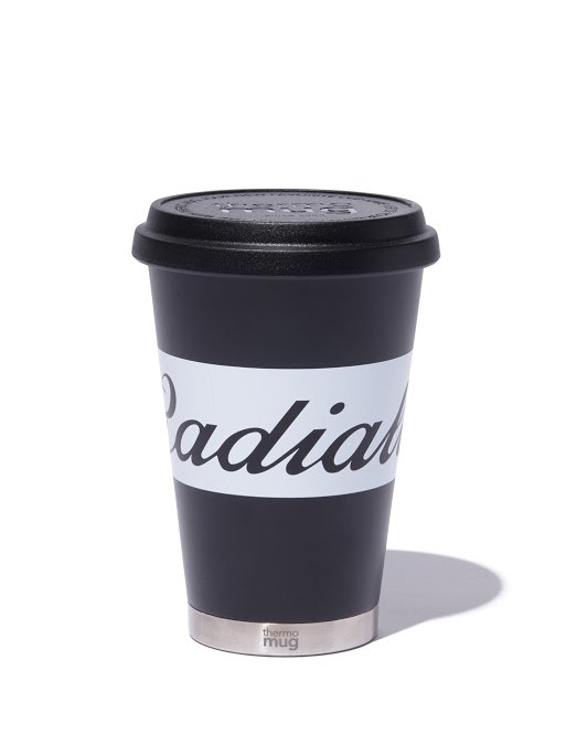 RADIALL  「CANTER - MOBILE TUMBLER MINI」 モバイルタンブラー