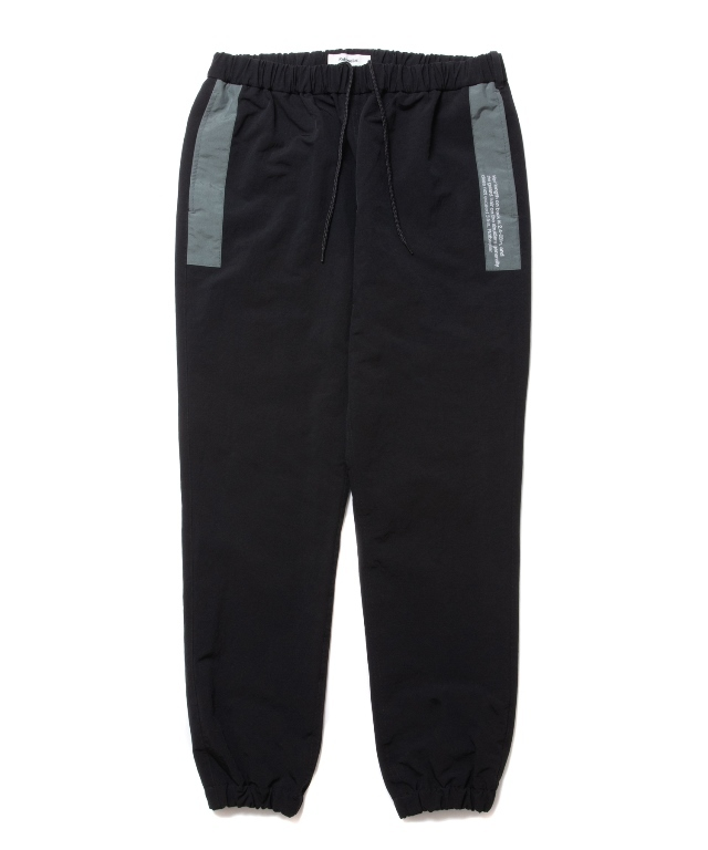 【予約商品:10月入荷予定】 ROTTWEILER  「Panel Track Pants 」   トラックパンツ