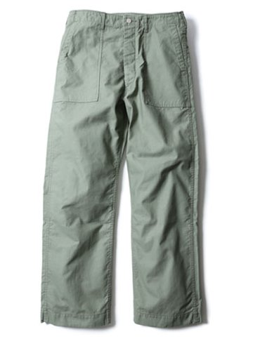 TROPHY CLOTHING  「Baker Pants」  ベイカーパンツ