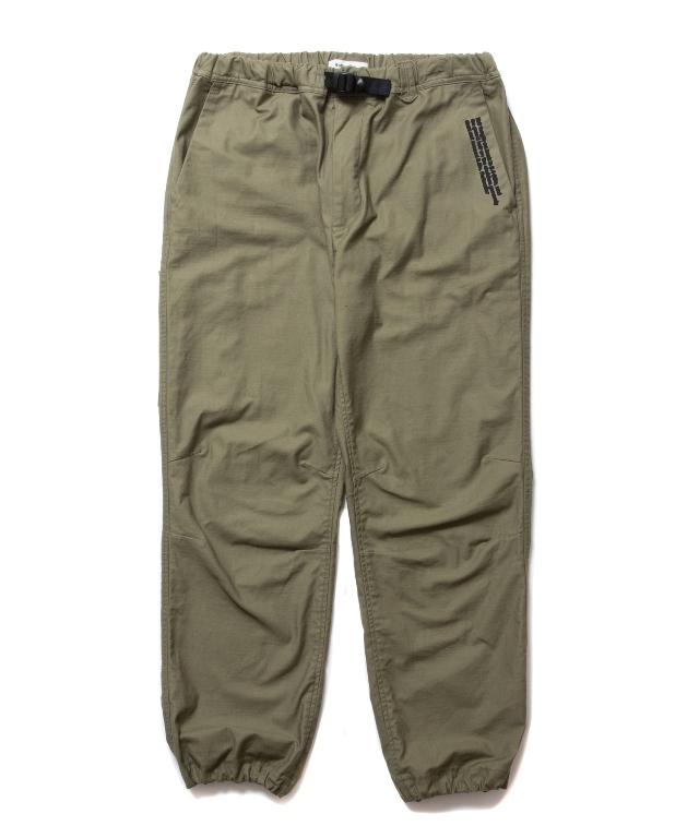 【予約商品:9月入荷予定】 ROTTWEILER  「Military Pants 」   ミリタリーパンツ