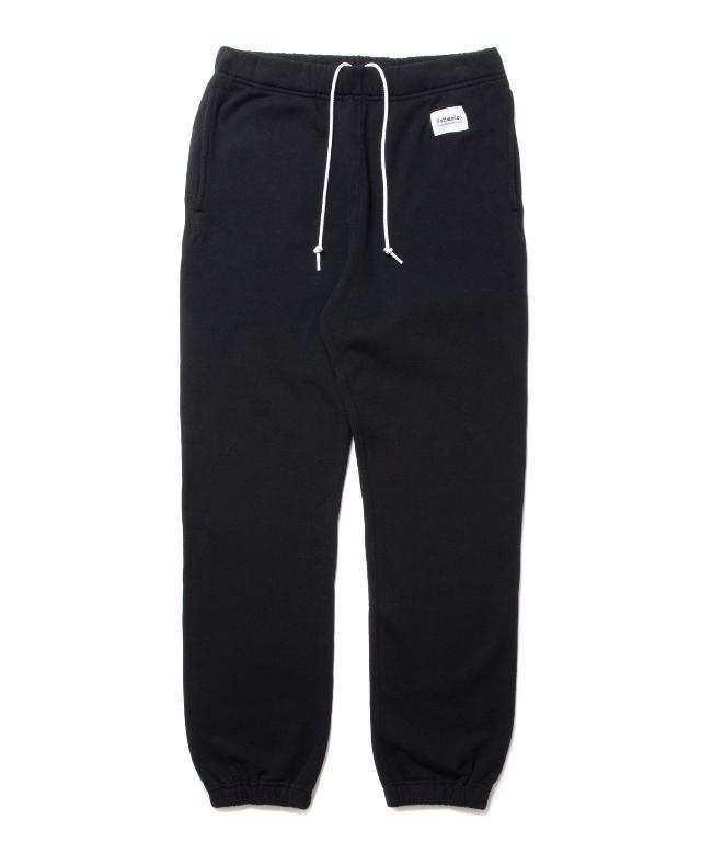 【予約商品:9月入荷予定】 ROTTWEILER  「G.W.P Sweat Pants 」   スウェットパンツ