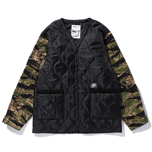 CHALLENGER    「LINING CUSTOM SHIRT」 ライナーシャツジャケット