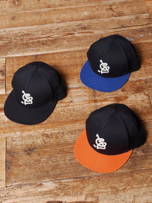 CALEE   「 BASE BALL CAP」  ベースボールキャップ