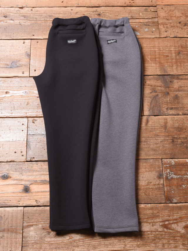 CALEE  「4WAY CLOTH PANTS」 イージーパンツ