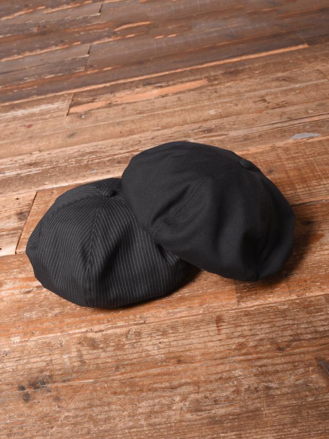 CALEE  「TROPICAL BERET」 ベレー帽