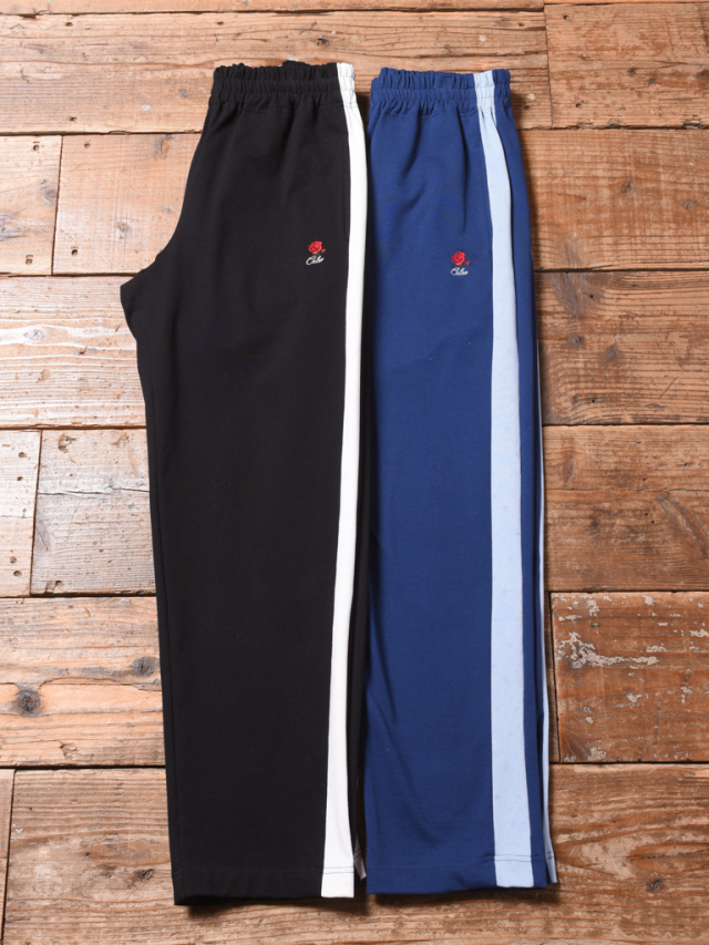 CALEE  「GERMANY ARMY JERSEY PANTS」 ジャージパンツ
