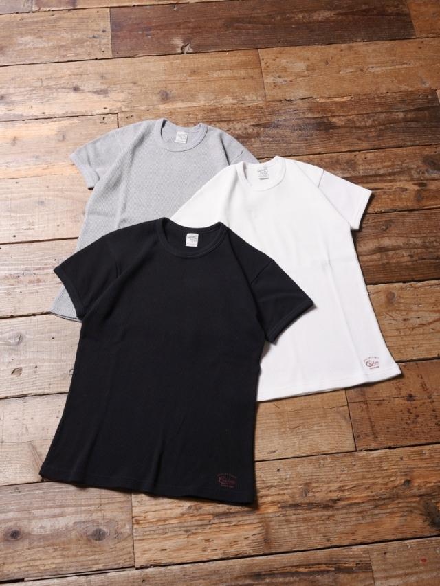 CALEE   「THERMAL T-SHIRT 」 サーマルティーシャツ