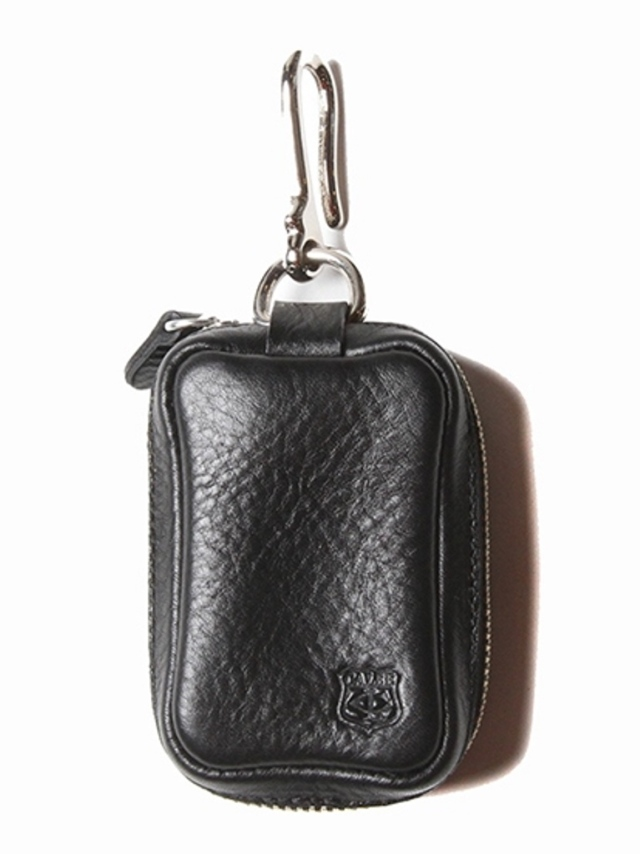 【Limited Item !!】  CALEE  「LEATHER MULTI CASE」  レザーマルチケース
