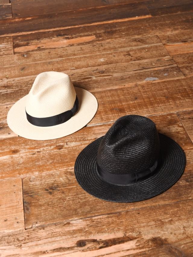 CALEE   「PANAMA HAT」    パナマハット