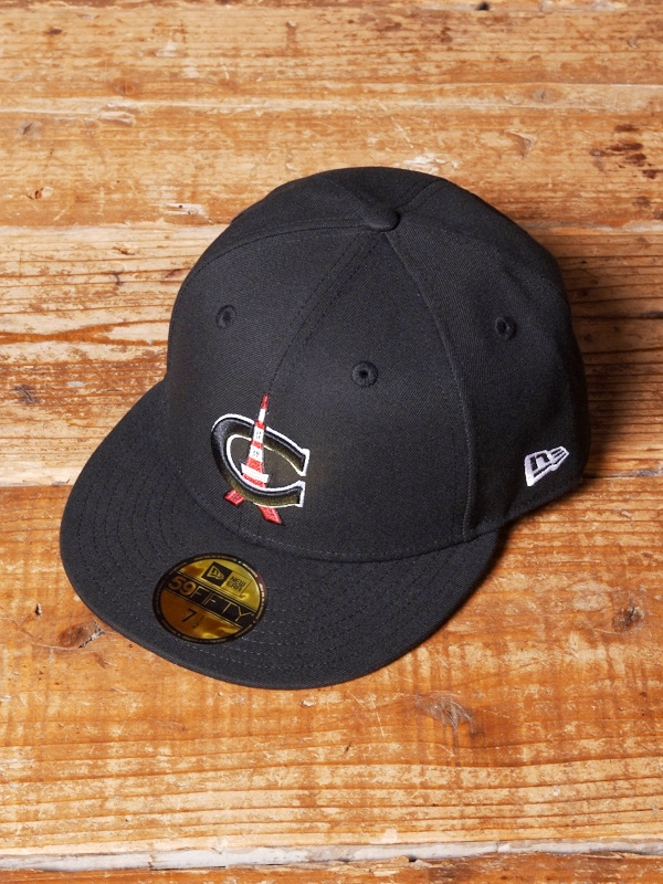 【NEW YEAR ITEM !!】 CALEE  「×NEW ERA ×TOKYO TOWER BASEBALL CAP」  ベースボールキャップ